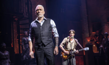 REVIEW 'HADESTOWN. '