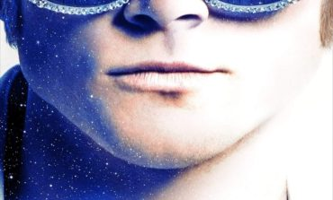 Podcast review of Rocketman.
