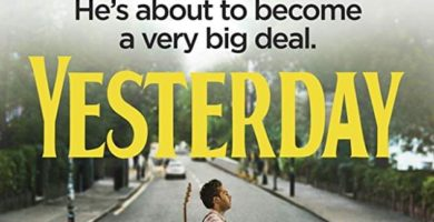 'YESTERDAY' Review: If You Loved The Beatles, You'll Be Entertained By This Movie