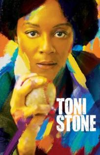 See 'TONI STONE' Playing AT LAURA PELS THEATRE.