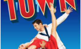 "Hurry! ""On The Town"" Ends On September 6th."