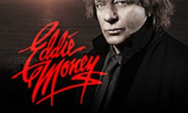 Quick Phoner With Eddie Money.
