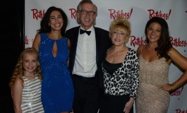 <em>Ruthless!</em> : Review, Opening Arrivals, Curtain Call and After Party