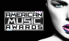 American Music Awards 2014.