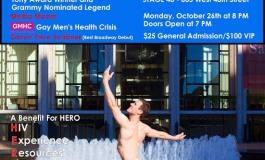 Broadway Ballet Hero Awards.