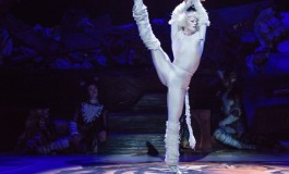 """CATS""- The Purrfect Show For Young Children."
