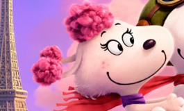 Review: The Peanuts Movie.