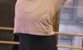 BALLET INC: Rehearsal.