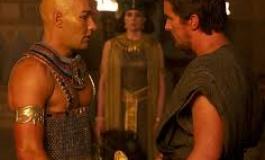 Exodus Gods and Kings.