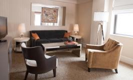 Travel Spotlight: The Hotel Benjamin.
