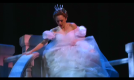 Interview With Broadway Star Laura Osnes!