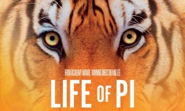 "Review: "" Life of Pi"""