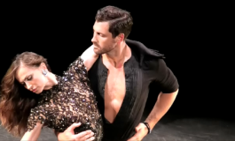 Interview with Maksim Chmerkovskiy.