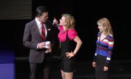 Off Broadway Spotlight: Megan Sikora!