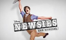 Review: Newsies.