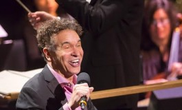 Brian Stokes Mitchell A Review Of His Philharmonic Debut!