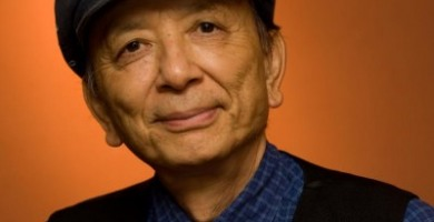 Interview With James Hong! Currently, Mr. Ping In Kung Fu Panda 3.