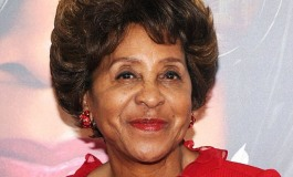 Interview With Marla Gibbs