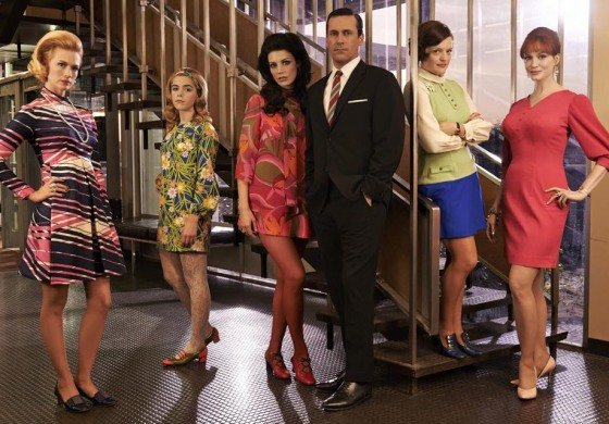 MAD MEN COLLECTION.