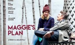 Maggie's Plan.