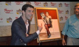 Michael Urie Will Host The Drama Desk Awards on June 5th.