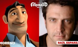 Numerous Theater Stars In Animated Film!