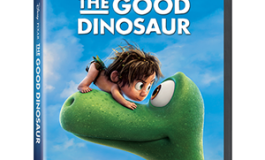 "On Demand Pick Of The Month: "" The Good Dinosaur"""