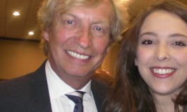 "On The Red Carpet: Interview with Nigel Lythgoe: ""So You Think You Can Dance"""