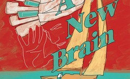 "Podcast Review: ""A New Brain"" Gallery Players."