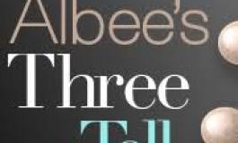 Podcast THREE TALL WOMEN