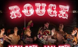 Company XIV NUTCRACKER ROUGE. For Mature Audiences Only!